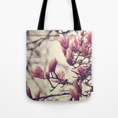 Whisper Sweet Nothings Tote Bag