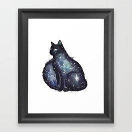 Salem Framed Art Print