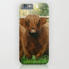 horny one iPhone Case