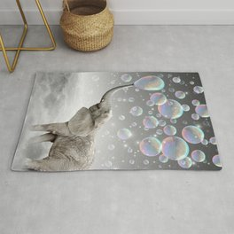 The Simple Things Are the Most Extraordinary (Elephant-Size Dreams) Rug