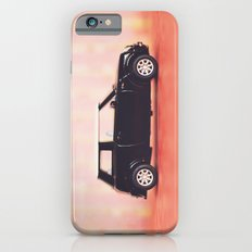 Mini Cooper iPhone 6s Slim Case