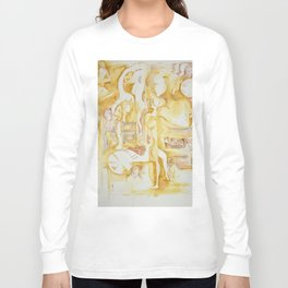 sepia III Long Sleeve T-shirt