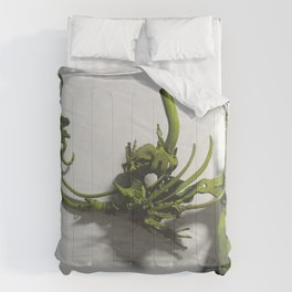 angel interceptor Comforters