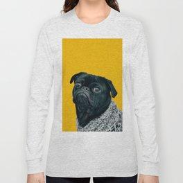Thug pug Long Sleeve T-shirt