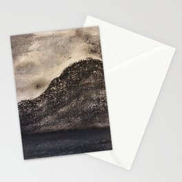 Norwegian Mountain by Gerlinde Stationery Cards