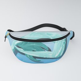 bow Fanny Pack