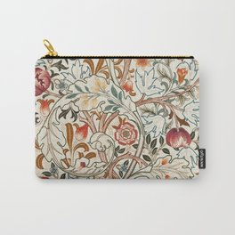 Modern poster-William Morris-Vegetable print 6. Carry-All Pouch