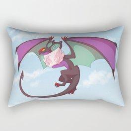 Noivern  Rectangular Pillow