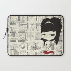Umeboshi Laptop Sleeve