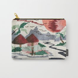 Villager Carry-All Pouch