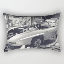 mercedes-benz 300SL Rectangular Pillow