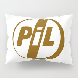 Pil Punk Band Pillow Sham