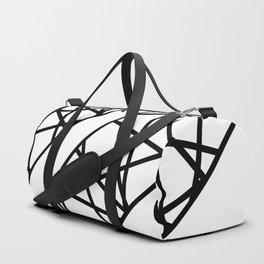 Lazer Dance X Duffle Bag
