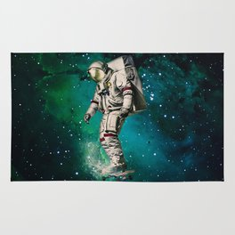 Space Ride Rug