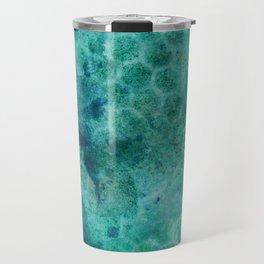 Abstract No. 151 Travel Mug