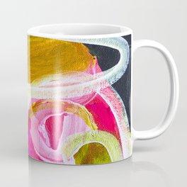 Luminous Rose 2 Coffee Mug