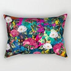 Floral Dream Rectangular Pillow