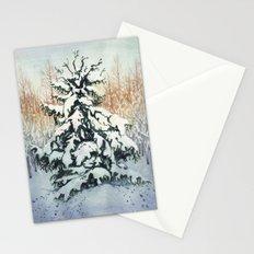 Spruce Stationery Cards
