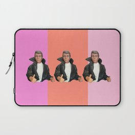 Cool Points - warm colors Laptop Sleeve