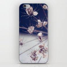 Like Spinning Stars iPhone & iPod Skin