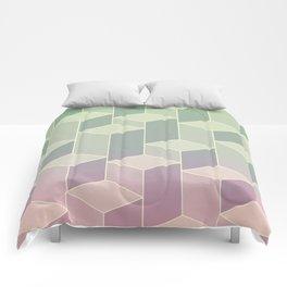 UpsideDown III Comforters