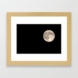 Goodnight Moon Framed Art Print