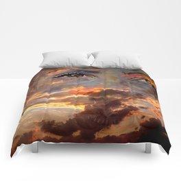 BERRIN SKY Comforters