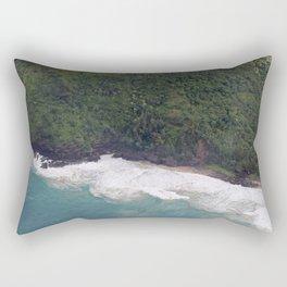 Napali Rectangular Pillow