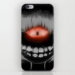 inside out iPhone Skin