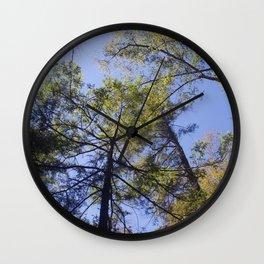 Mystical Magic of Trees pt.16 Wall Clock