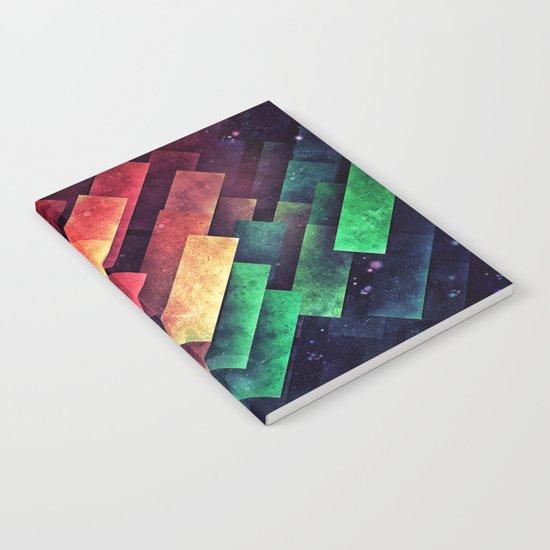 clyryty Notebook