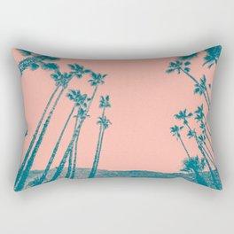 Pink Dreams Tonight 01 Rectangular Pillow