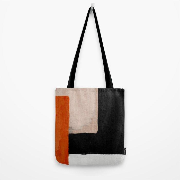 abstract minimal 14 Tote Bag