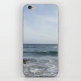 Personal Paradise iPhone Skin