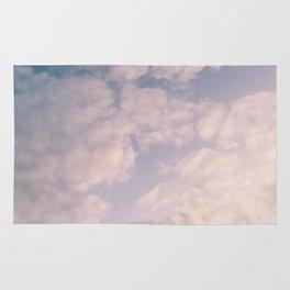 Indian Summer Sky Rug