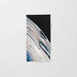Space Time Blur Hand & Bath Towel
