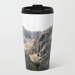 The Mountains III / Lost Valley Travel Mug