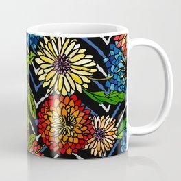 Chrissy Flowers Bohemian Coffee Mug
