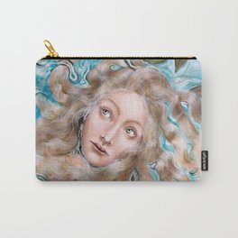 Ophelia Amphibian Carry-All Pouch