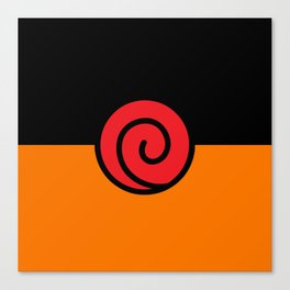 Whirlwind Canvas Print