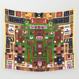Age of Aries Wall Tapestry