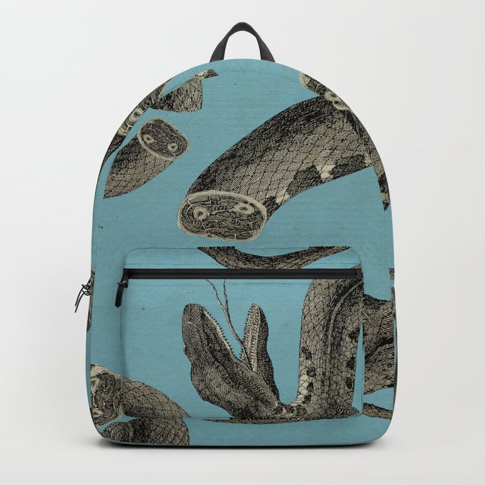 Snake II Backpack