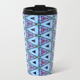pttrn17 Travel Mug