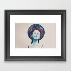 Melancholia Framed Art Print