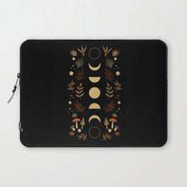 Autumnal Night Laptop Sleeve