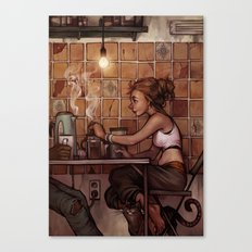Cafe Presse Canvas Print