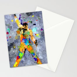 Freddie  Stationery Cards