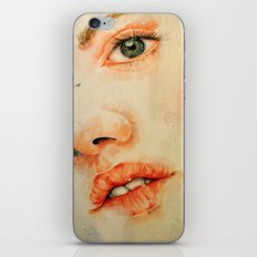 Nothing iPhone & iPod Skin