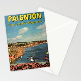 ancienne Paignton Stationery Cards