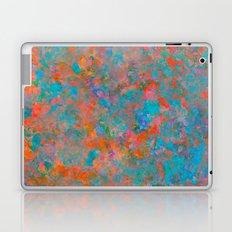 Yakow Laptop & iPad Skin